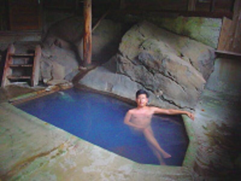 孫六温泉石の湯2