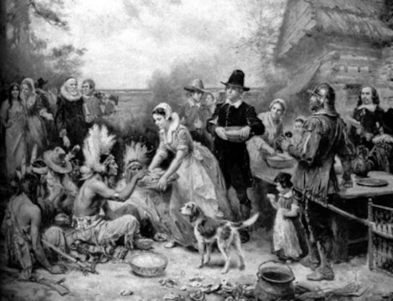 感謝祭,アメリカ,サンクスギビング,感謝祭とは,アメリカ感謝祭,サンクスギビングデイ