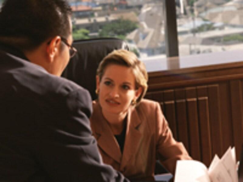 社交的外国人に学ぶコミュニケーション術