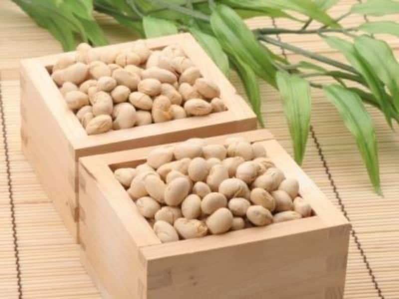 豆 まき の 豆