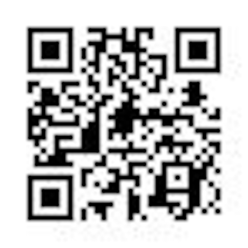 AutoPage : 二次元バーコード