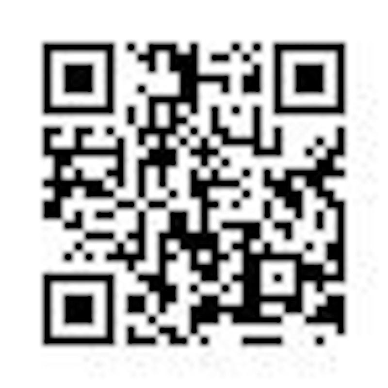 ギャル文字変換 : 二次元バーコード