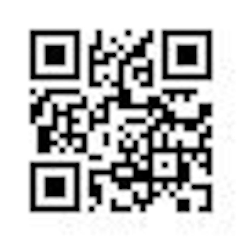 Gmail : 二次元バーコード