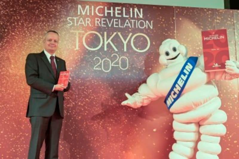 『ミシュランガイド東京2020』のセレクションが発表に©MICHELIN