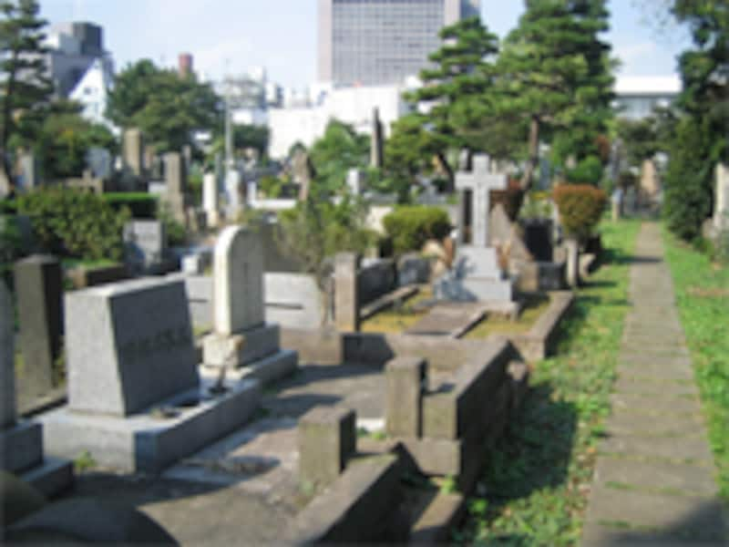 インターネットでお墓の情報を簡単に知ることができるようになりました。