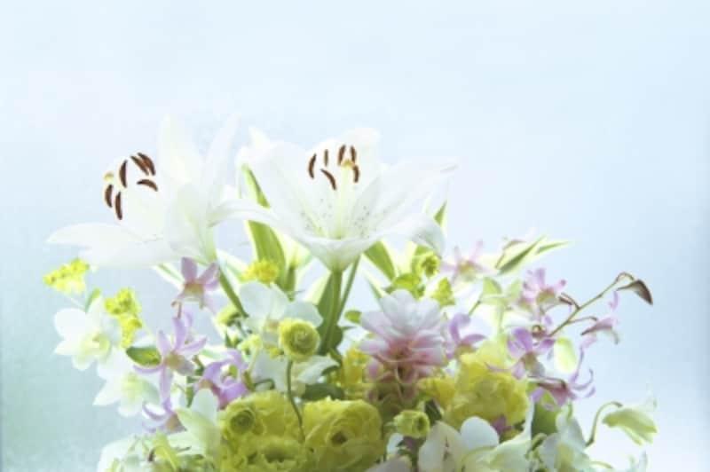 お葬式での遺族との会話のポイント&マナー