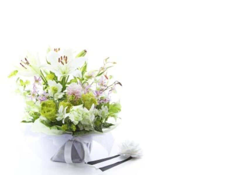 故人の好きだった花