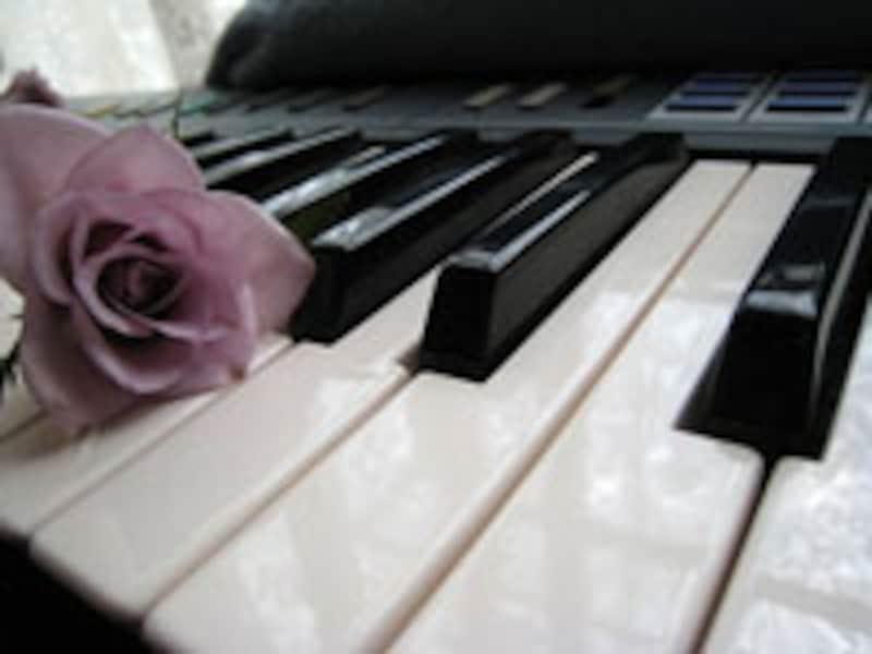 仏式葬儀でも音楽を取り入れることはできます。