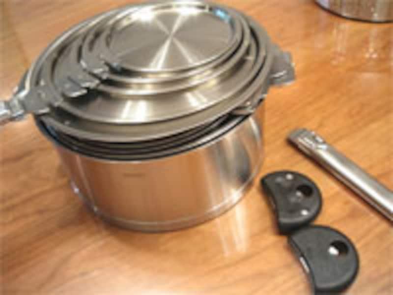 鍋 クリステル
