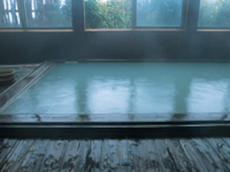 相模屋 温泉2