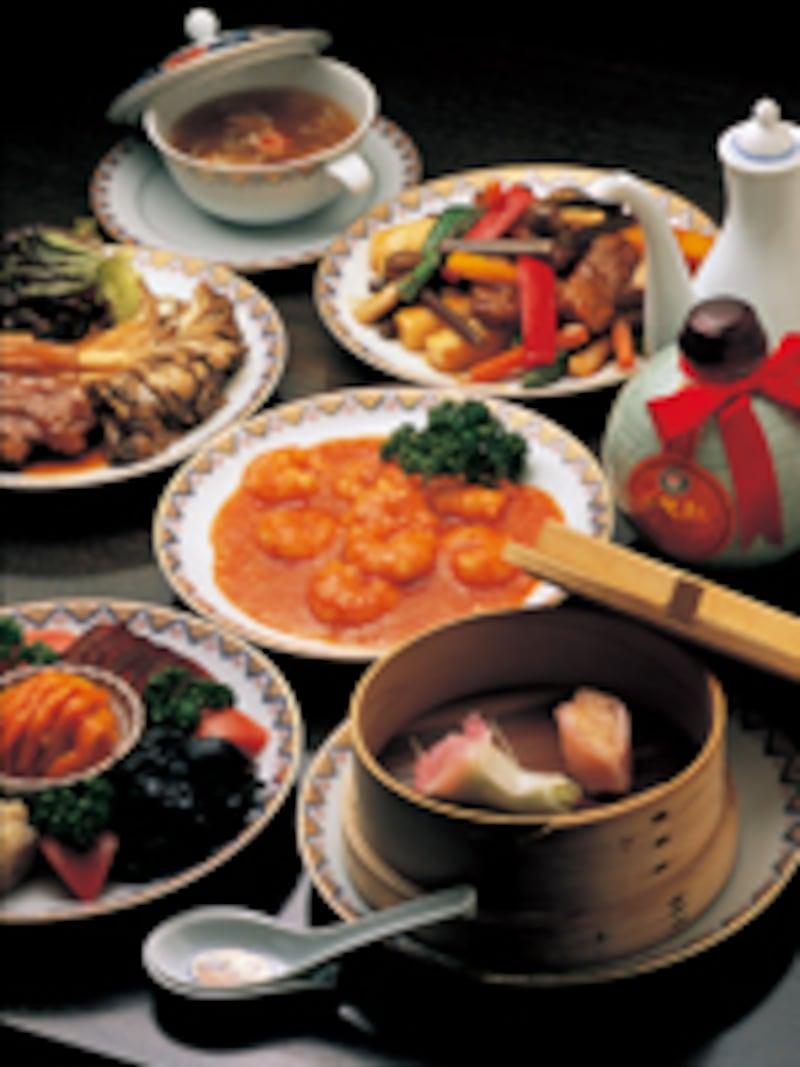 花木 料理