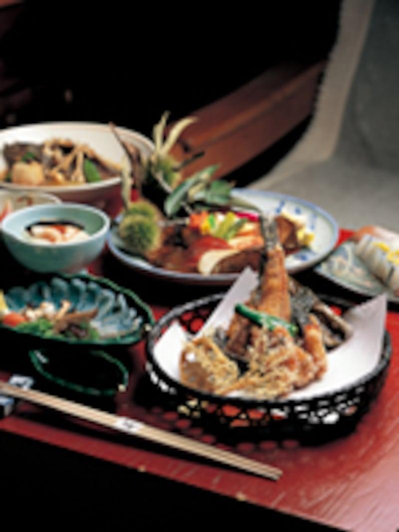 魚信 料理2