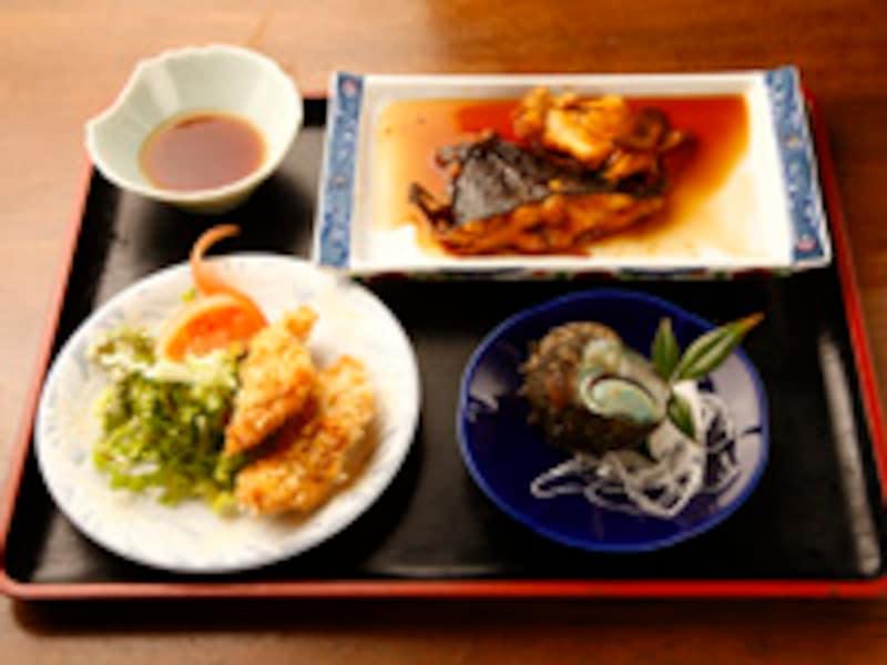 レストラン金田