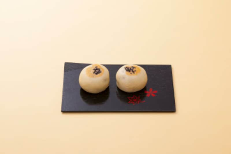 ダイエット向きの和菓子