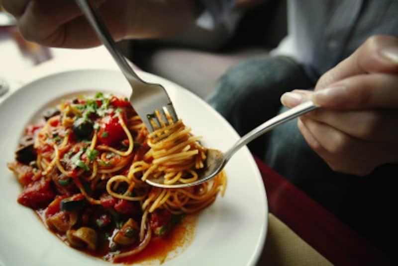 太る食生活とは?一日の食事NG例と太らない食生活のコツ