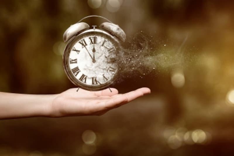 過去の中に、心は置き去りにされたまま……