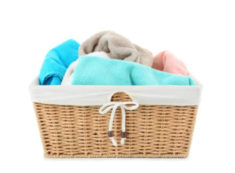 洗濯物、脱ぎっぱなしにしてない?