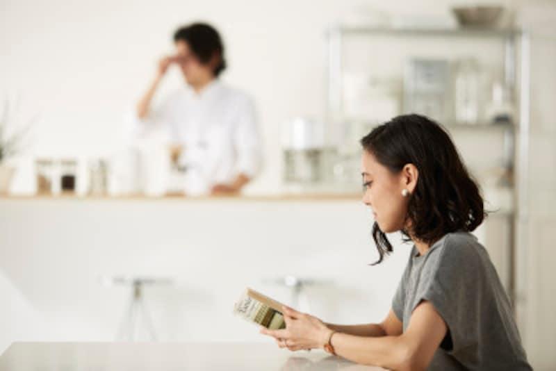 離婚をした方が、幸せになれるのかしら……?