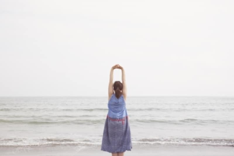 離婚後の女性の心理とは?一人でも強く生きるバツイチ女性の特徴