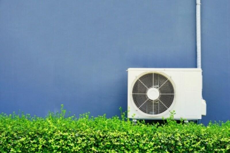 エアコン設置スペースの調べ方!室外機など購入前のチェックポイント