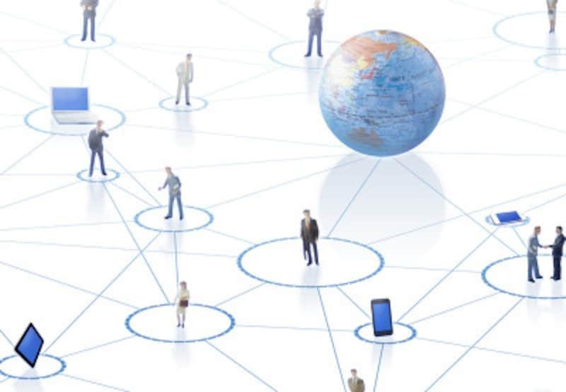 インターネットを有線で接続する方法!ルーターが近ければ有線が有効