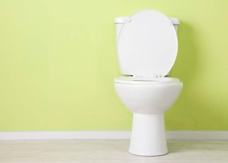 トイレの臭い対策は日頃から
