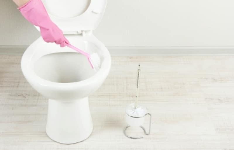トイレの臭い対策は、使う人みんなの協力があればもっとラクになります