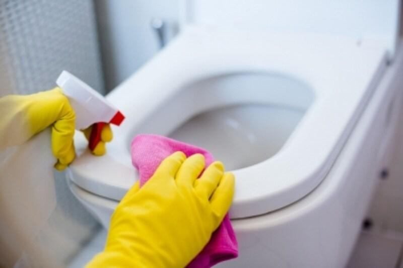 トイレ掃除、ときどきやるべきポイントは?