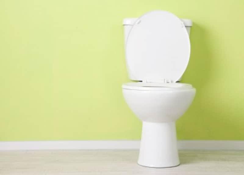 日ごろのちょっとした心づかいで、ラクにきれいで臭わないトイレをキープしましょう