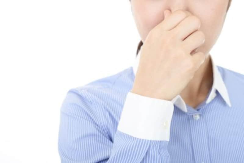 トイレの臭いが発生する原因・仕組みとは?