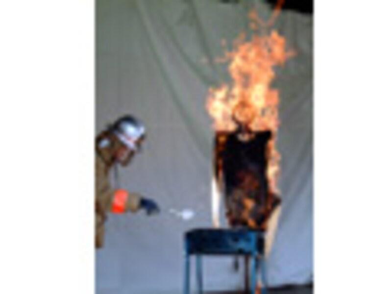 次ページは、着火剤で大やけど!その原因と対策