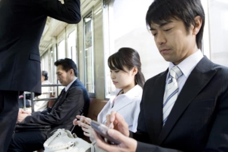 電車内で、いる位置によって生死が分かれるとしたら、あなたはどうしますか?