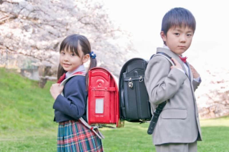 入学式・卒業式の親の服装とは