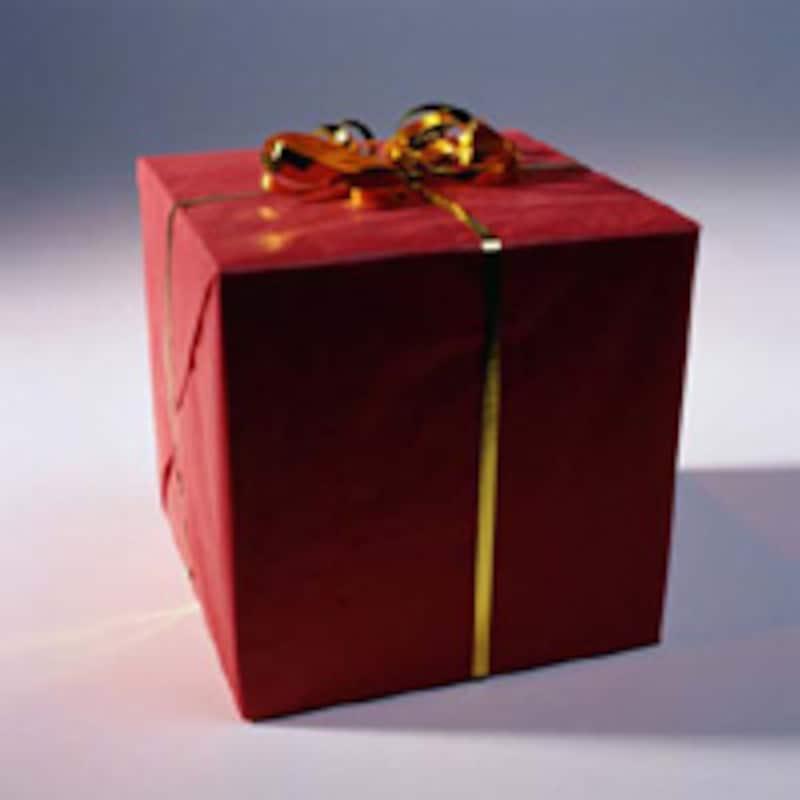 贈り物タブー