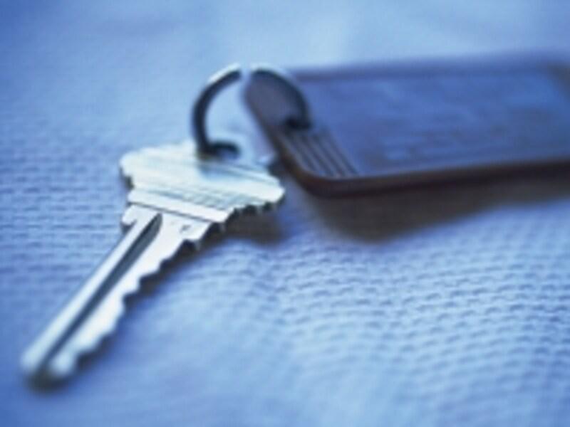 鍵を忘れた・紛失したときの対処法