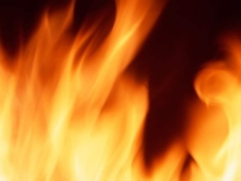 一人暮らしの火災対策