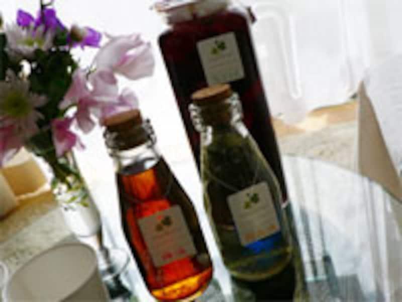 果実酒とサングリア
