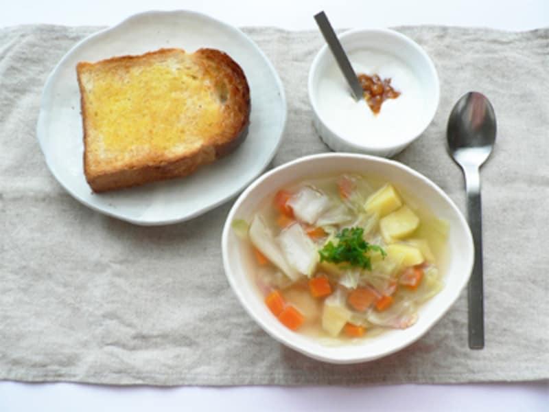 基本のスープ