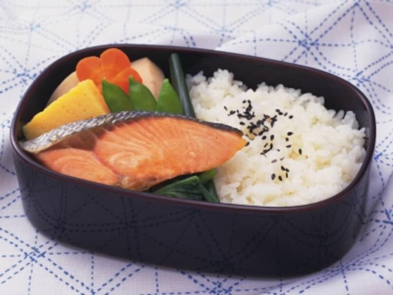 一人暮らしのお弁当 簡単テクニック