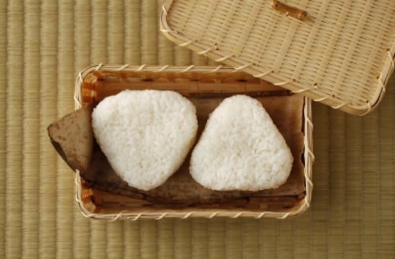 なにはなくともお米さえあればひとまず安心。そう思ってしまうのは私だけではないはず。これぞ日本人のDNA?