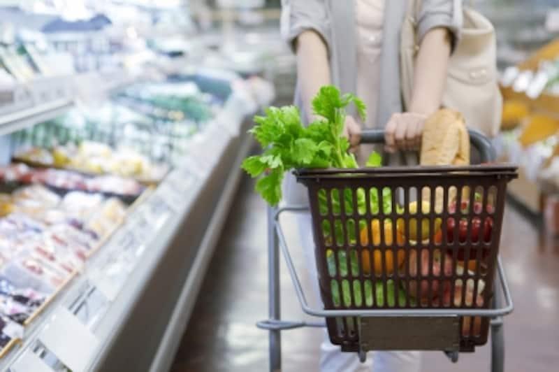上手に買い物すれば、1000円でも野菜が食べられちゃう