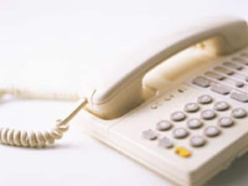 引越し、相談、電話