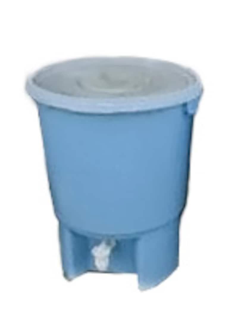 EMボカシ用密閉容器