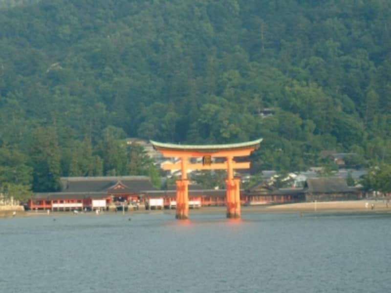 【広島】宮島・嚴島神社