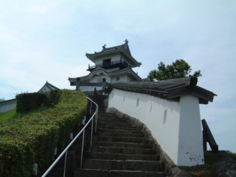 静岡/掛川城