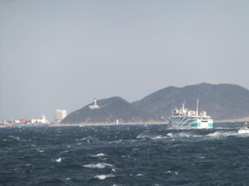 愛知/伊良湖岬