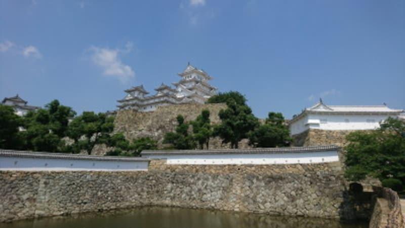 兵庫・姫路城