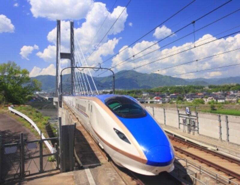 GWも使える新幹線・JRのお得なきっぷ