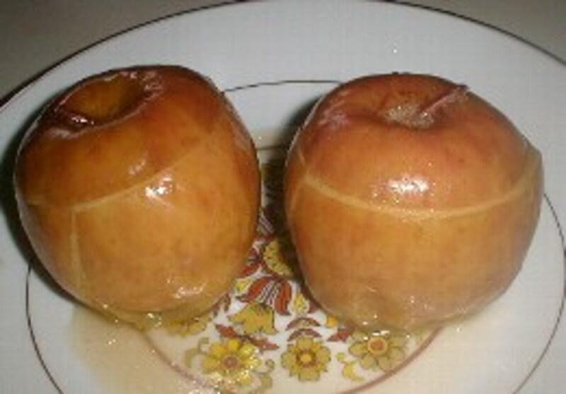 ベーグドアップル