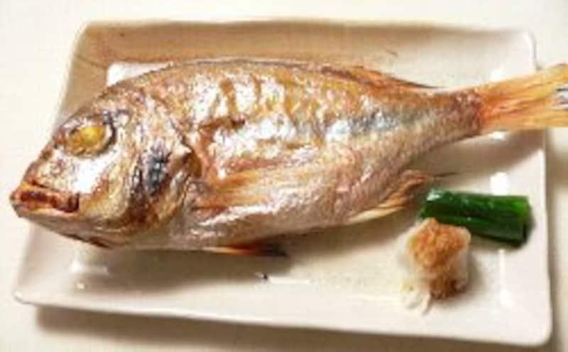 生魚よりずっと簡単